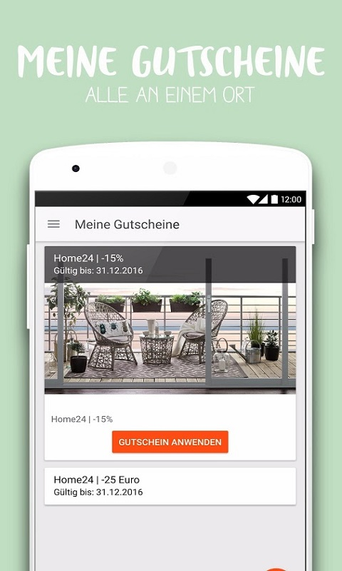 Amazoncom Home24 Appstore For Android