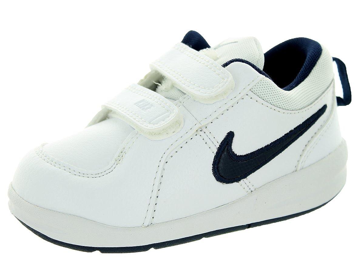 Nike niños Pico 4 de Ancho (TDV) Zapato Diario 454501