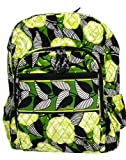 Vera Bradley Womens Campus Backpack