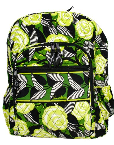 Vera Bradley Backpack in La Neon Rose