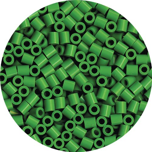 Funfusion Perler Beads Green 1000pc