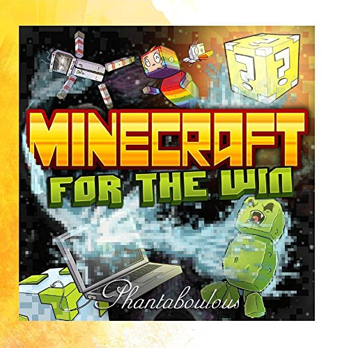 Price comparison product image Minecraft for the Win
