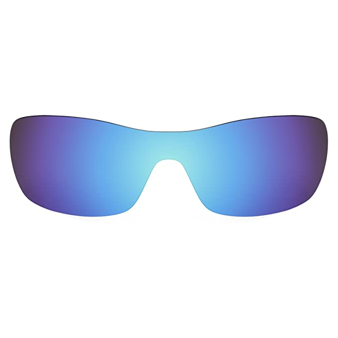 Revant Lente reemplazo, para Oakley Antix (Azul Hielo) MirrorShield®: Amazon.es: Ropa y accesorios