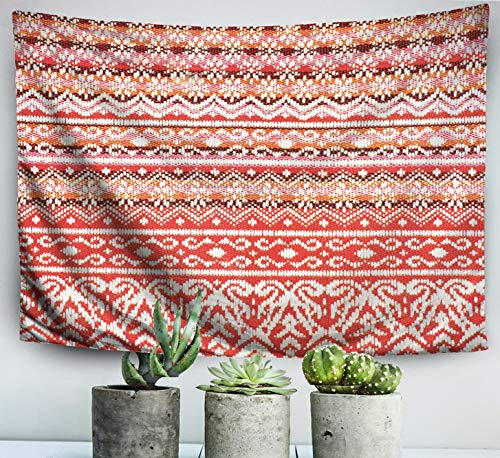 - Shorping King Tapestry Wall Hanging,Tapestry, 80x60 Inch Wall Art Tapestry for Home Decoration Colorful Thai Peruvian Style Rug Surface Close up More of This Motif amp More Textiles in My Port