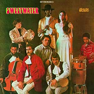 Sweetwater - Sweetwater - Amazon.com Music