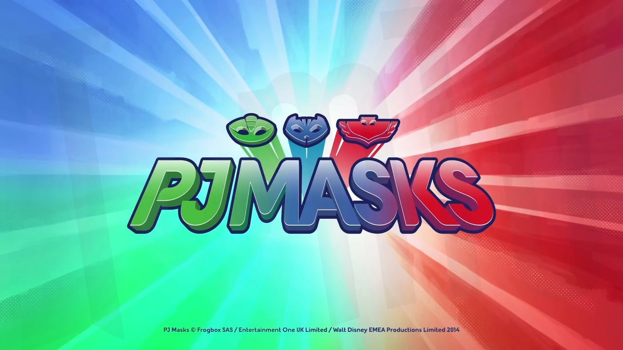 Amazon.com: Pj Masks Night Ninja Bus with Night Ninja 3 ...