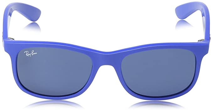 Amazon.com: Ray-Ban Junior 0rj9062s rectangular anteojos de ...
