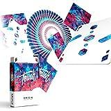 Origin Cardistry Cards - Deck of Cards - Tours et magie magique