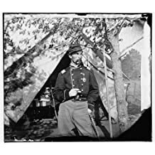 Photo: Colonel Alfred N. Duffie,Rhode Island Cavalry,United States Army,Civil War,1862