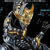 S.H.Figuarts Golden Knight Garo Nagarekiba Ver. Figures
