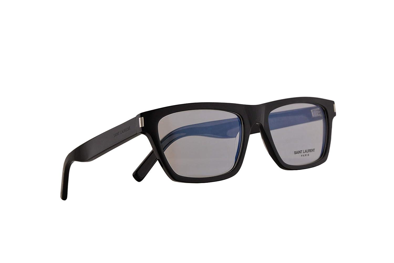 Saint Lauren ユニセックスアダルト SL275 US サイズ: L カラー: ブラック   B07QZZY65N