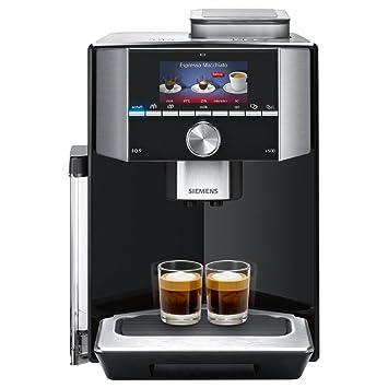 Amazon De Siemens Ti915539de Eq 9 S500 Kaffeevollautomat 1500 Watt