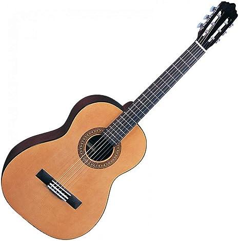 SM SM34 - Guitarra clásica (tamaño 3/4): Amazon.es: Instrumentos ...