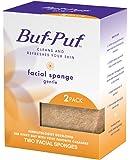 Facial sponge buf puf