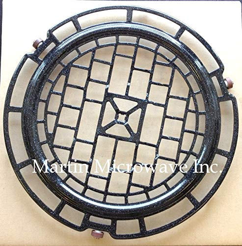 GE Advantium Roller Wheel Assembly (2000 series) WB06X10219 by GE