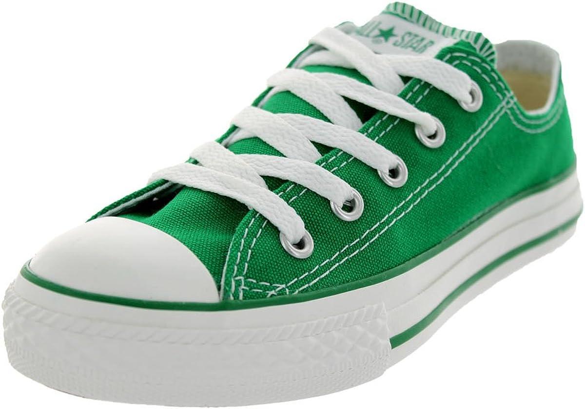 green converse kids