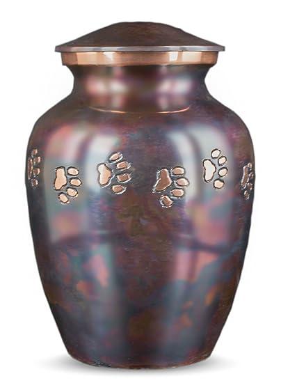 pet raku urns
