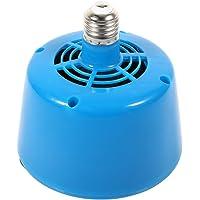 Haofy Lámpara de Calor para Mascotas E27