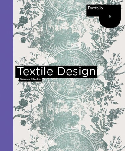 Costume Design Portfolio Advice (Textile Design: Portfolio Series (Portfolio (Laurence King)))
