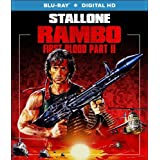 Rambo: First Blood Part 2 [Blu-ray + Digital HD]