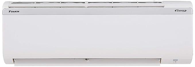 Daikin 1 5 Ton 3 Star Rating Inverter Split AC (Copper, FTKH50 SRV16, White)