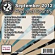 All Star Karaoke Pop and Country Series (ASK-1209)