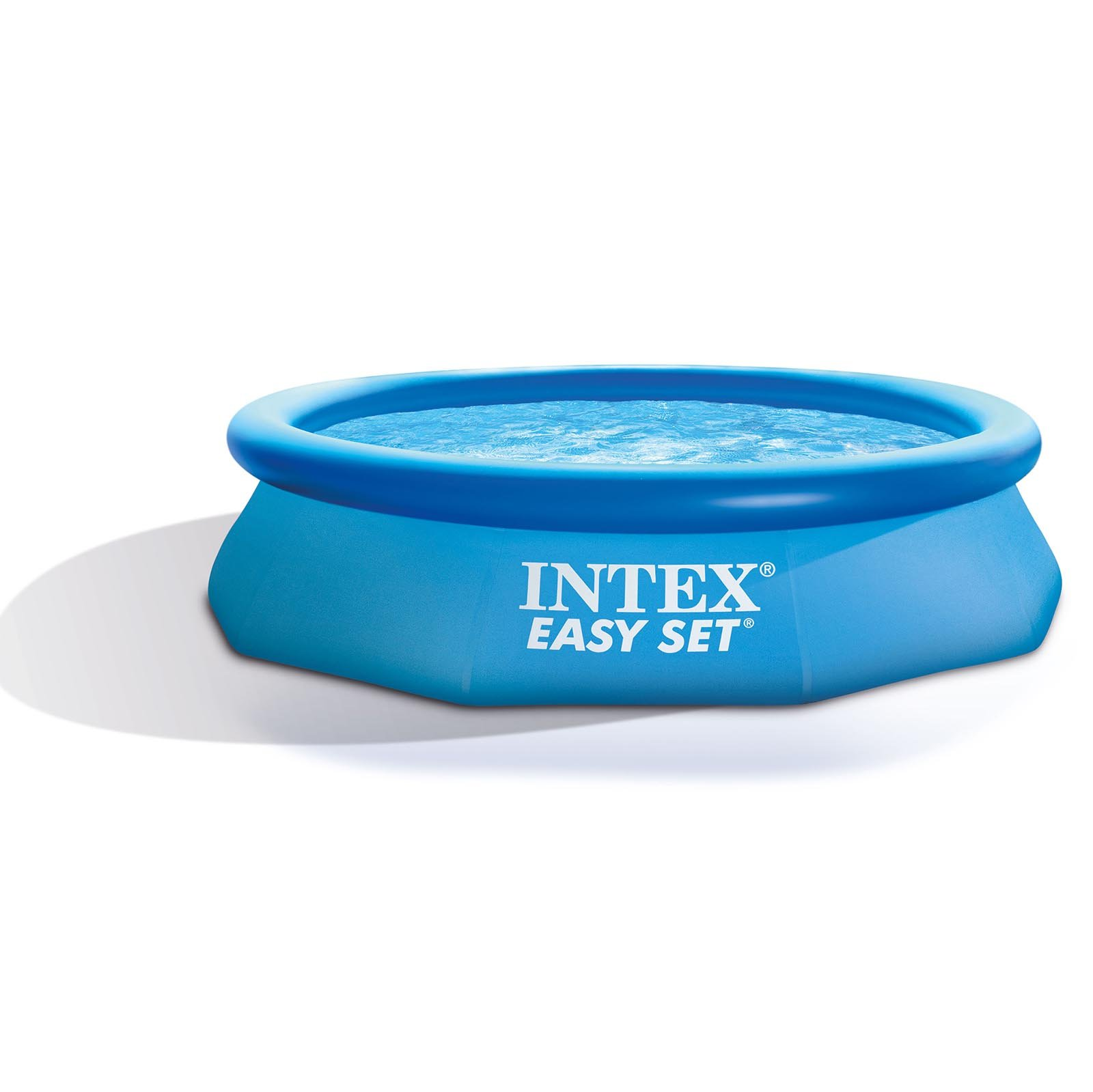 Intex 10' x 30'' Easy Set Above Ground Inflatable Swimming Pool | 28120E