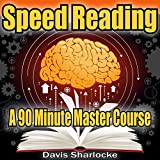 img - for Speed Reading: A 90-Minute Master Course book / textbook / text book