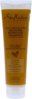 product image for Shea Moisture Raw Shea Butter Moisture Retention Shampoo, 10.3 Ounce