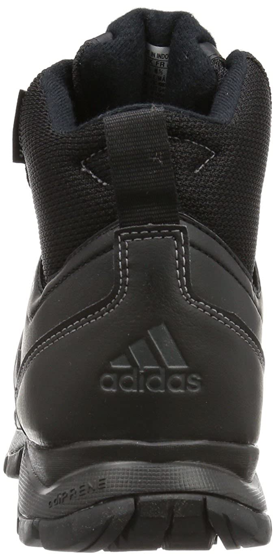 4021580738d adidas Performance EISCOL MID PL Trekking   Hiking Shoes Mens Black BLACK  44 EU  Amazon.co.uk  Shoes   Bags