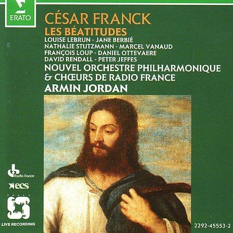 (Les Beatitudes by Franck (1991-08-06))