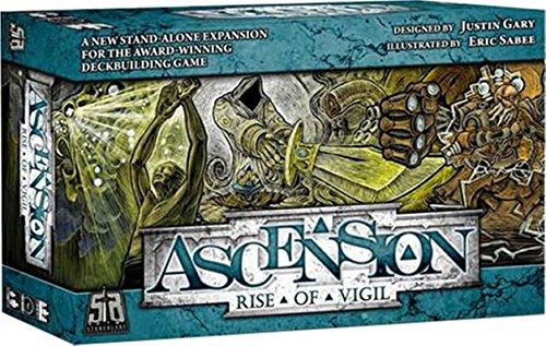 Ascension: Rise of Vigil