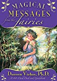Magical Messages From The Fairies Oracle Cards: Oracle Cards (Card Deck & Guidebook)