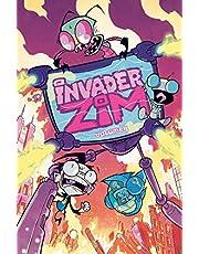 Invader ZIM Vol. 1 (Volume 1)
