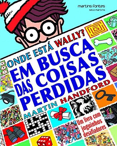 Onde Está Wally? Em Busca das Coisas Perdidas