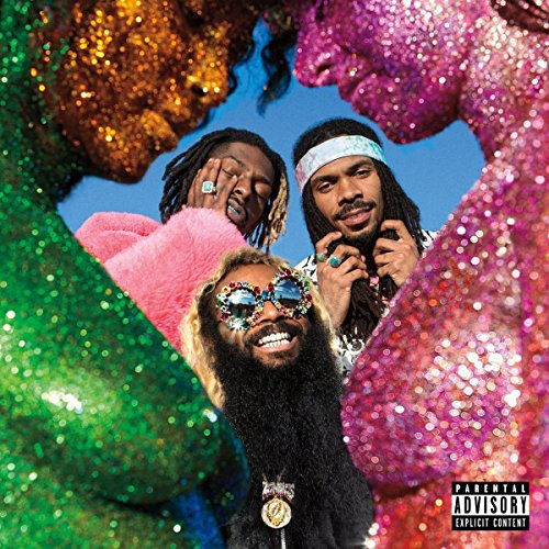 Flatbush Zombies - Vacation In Hell - CD - FLAC - 2018 - FATHEAD Download