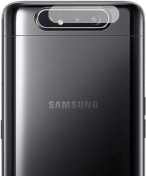 Todotumovil Protector de Camara Samsung Galaxy A80 Cristal ...