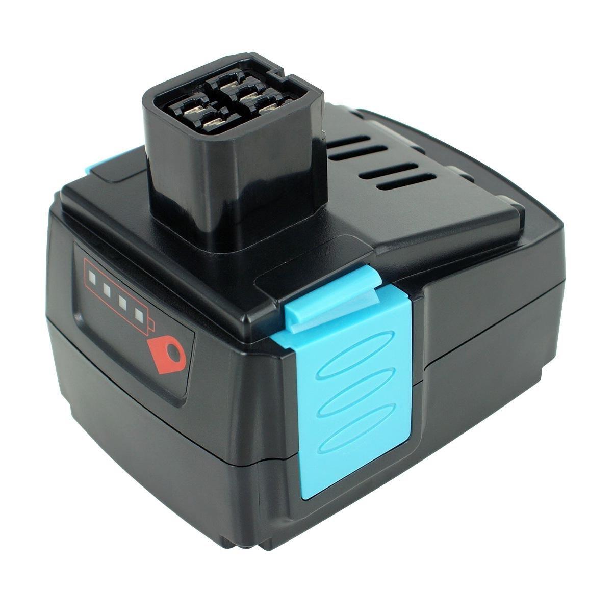 Power Smart/® 14,4/V 4000/mAh Li-Ion Batterie pour Hilti SFH de 144/A SIW 144/A