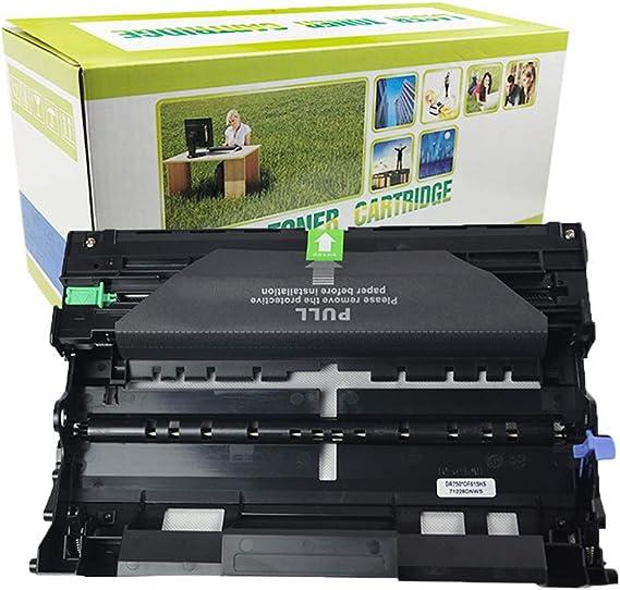No-name Compatible Toner Cartridge with Drum Unit Replacement for Brother DR TN 750 3380 3340 3310 3300 53J DCP8155DN HL 5440D 5450DN HL 5470DN 5440DWT 5450DW 6180DW 6180DUW 6180DWT 5470DWT Printer