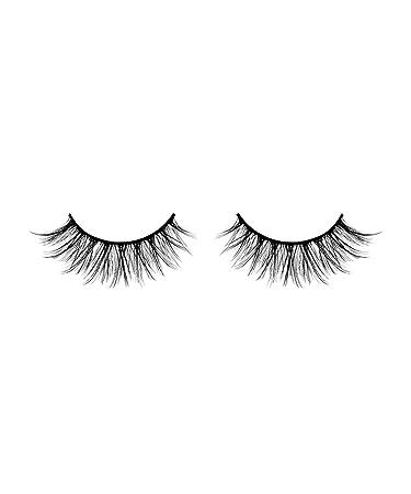 beb83f1a48c Amazon.com : Morphe Brushes- Premium Lashes (Hypnotic) : Beauty
