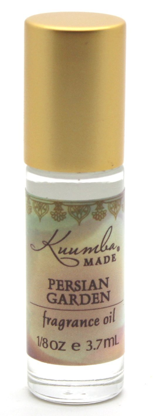 Amazon.com : Kuumba Made Persian Garden Fragrance Oil 1/8 Ounce : Beauty