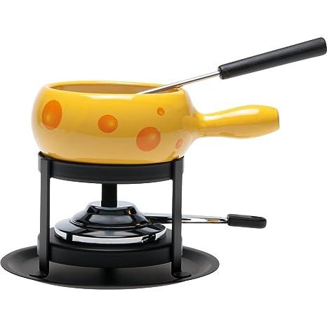 Kochen Käsefondue-Set «Formaggio» Küche, Haushalt & Wohnen