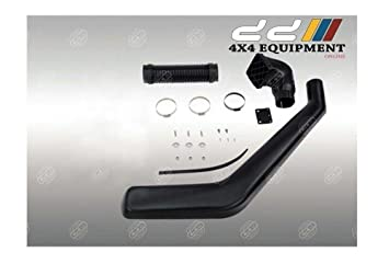 New 4 x 4 Off Road Kit de snorkel para Nissan Patrol MQ MK 160 serie SD33 Diesel: Amazon.es: Coche y moto