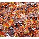 Brach's Classic Candy Corn, 110 Treat Bags, .5 Ounce each, 55 Ounces Total