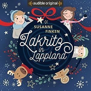 Lakritz in Lappland Hörspiel