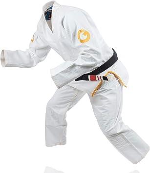 Gold BJJ - Jiu Jitsu Gi