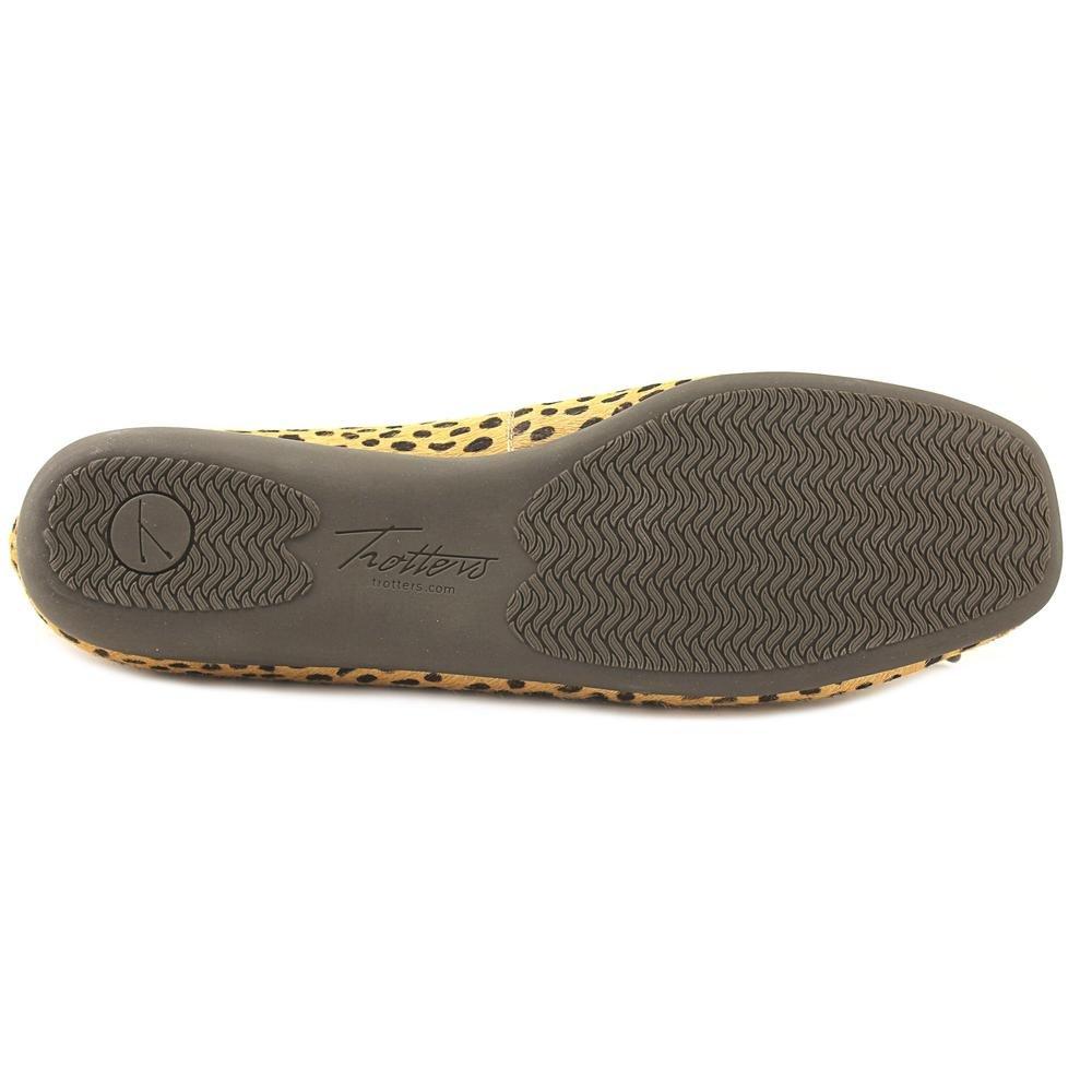 Estrechos Sante es Amazon Zapatos Piel Y Trotters Planos qRwfvq