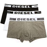 Diesel - Bóxer para Hombre UMBX-KORYTHREEPACK (pack de 3)