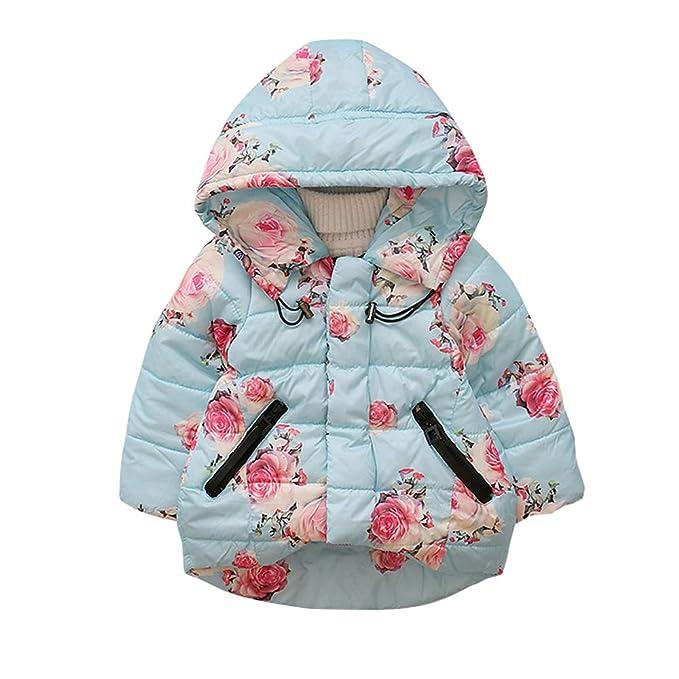 Patron abrigo con capucha nina