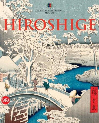 Download Hiroshige: Master of Nature pdf epub